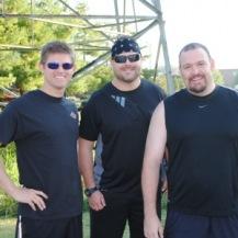 TR Team 1