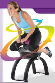 The Most Ridiculous Exercise Equipment of All Time - Heuser