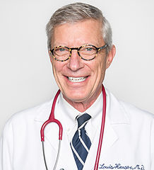 Louis S. Heuser, Sr., MD, MS, FACS